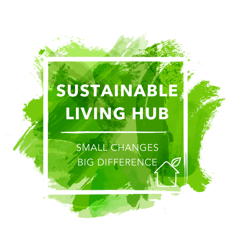 SUSTAINABLE LIVING HUB